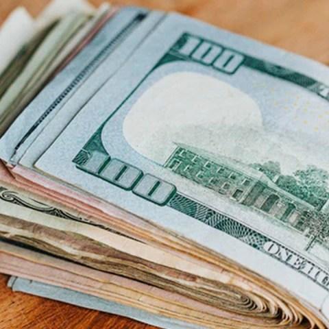 Precios del dólar