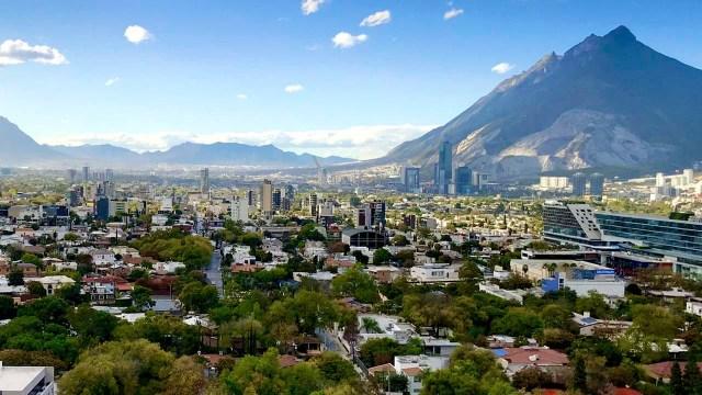 Tarjeta de circulación Nuevo León