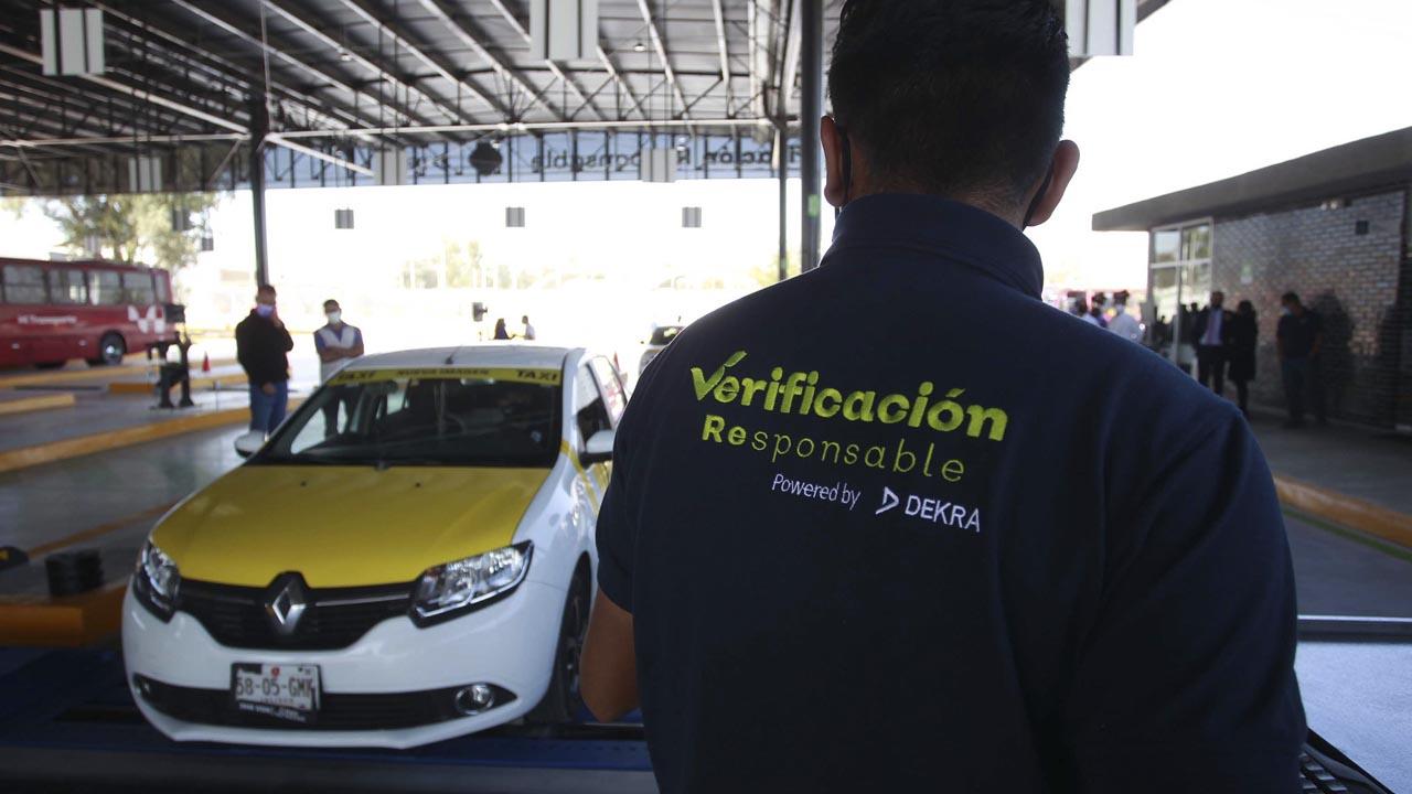 Verificación en Guadalajara