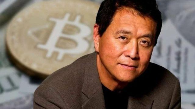 ¿Por qué a Robert Kiyosaki le gusta invertir en Bitcoin?
