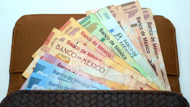 empleo 45 mil pesos mensuales
