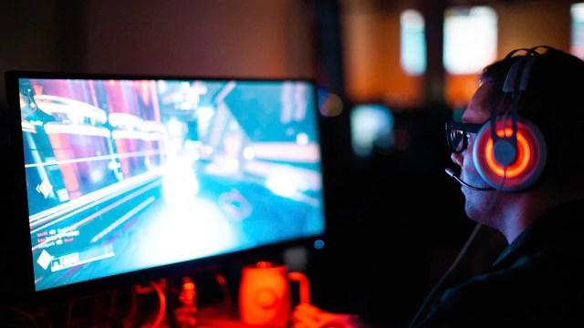 Habilidades de ser gamer