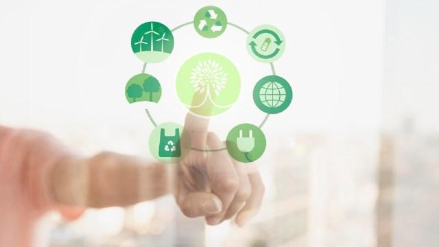 La compañía de Bill Gates ayuda a crear energías limpias