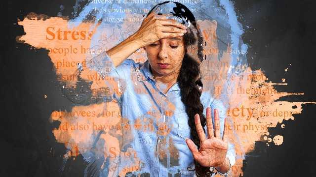 Estrés financiero: ¿Lo sufres? Te decimos cómo combatirlo