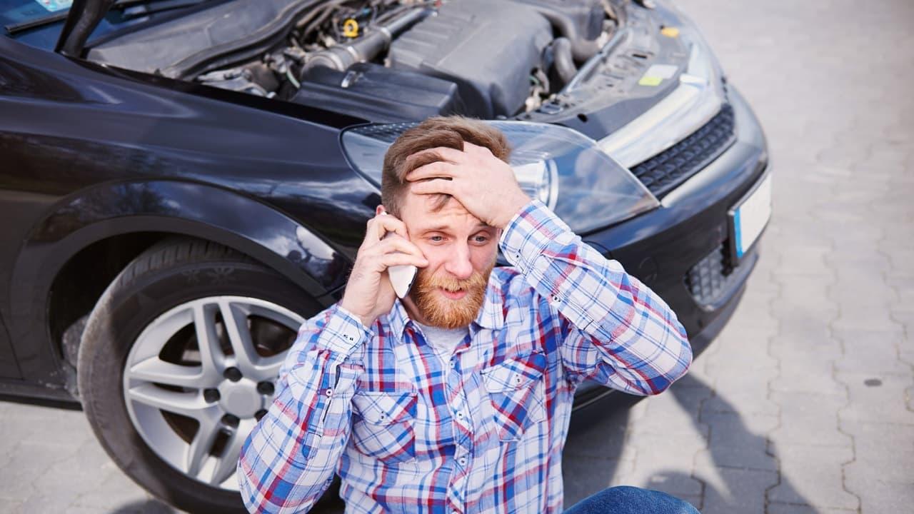 ¿Cada cuanto debo darle mantenimiento a mi auto?