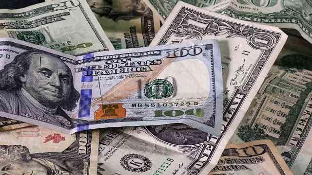 Gobierno Federal compra 7 mil mdd al Banxico