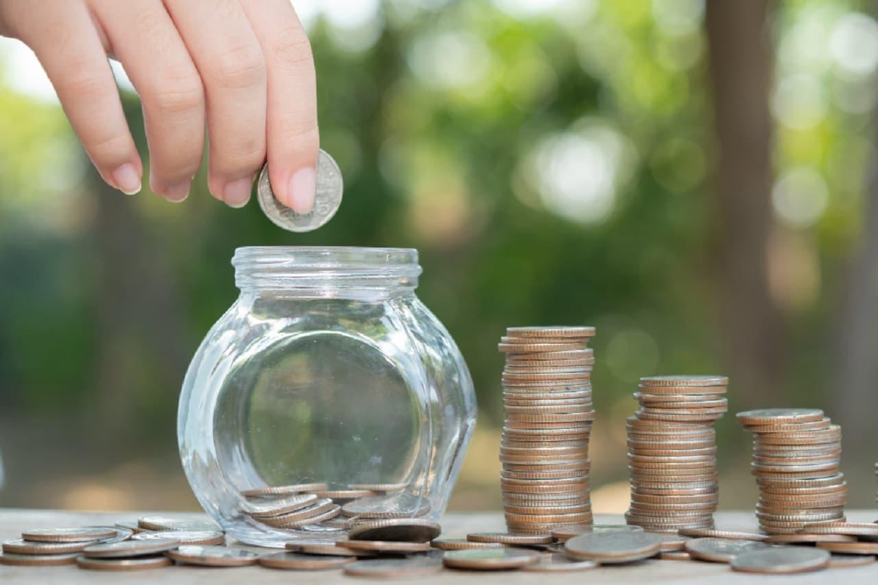 Guarda 3 pesos diarios y ahorra mil 500 pesos en un mes