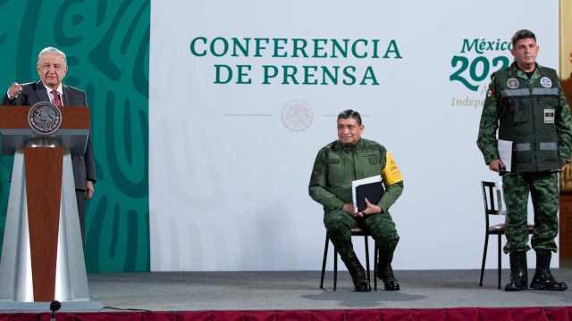 Sedena: Aeropuerto de Santa Lucía tiene avance de casi 69%