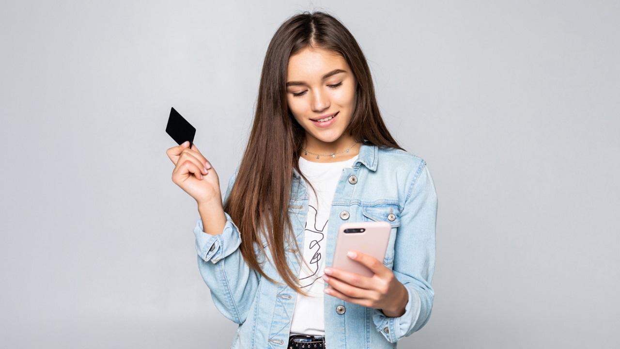 Así funciona una tarjeta de crédito para estudiantes