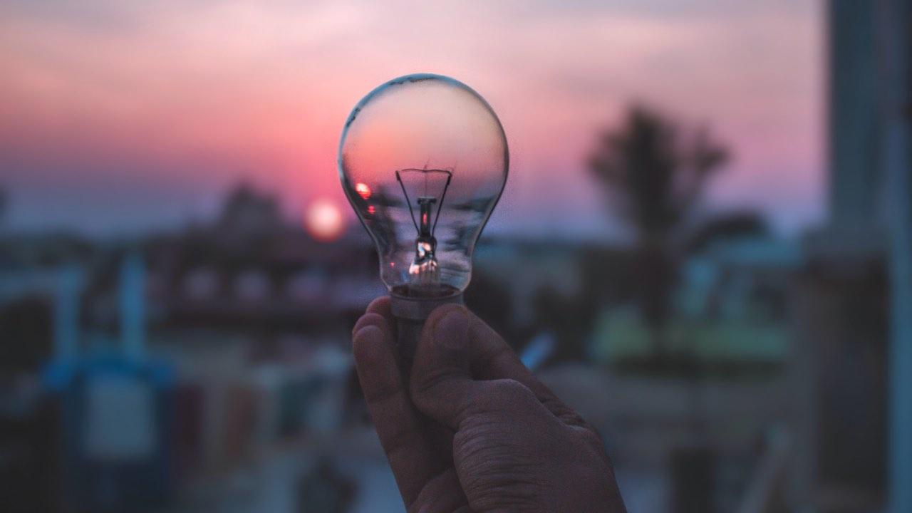 ahorrar recibo de luz