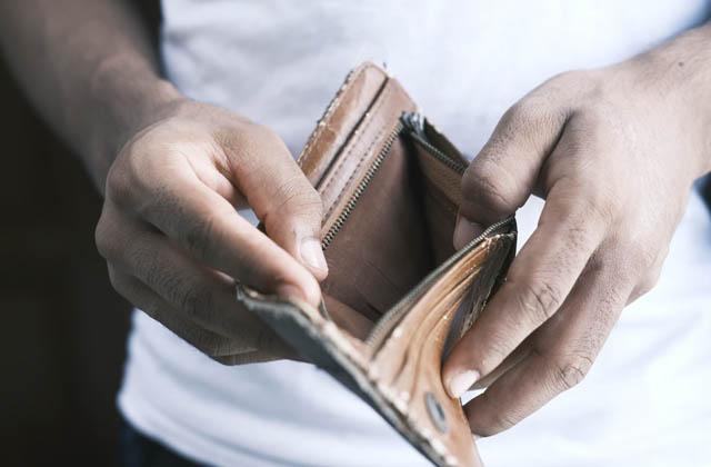 Consecuencias de deudas