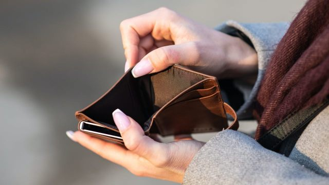 cuándo pagar deudas