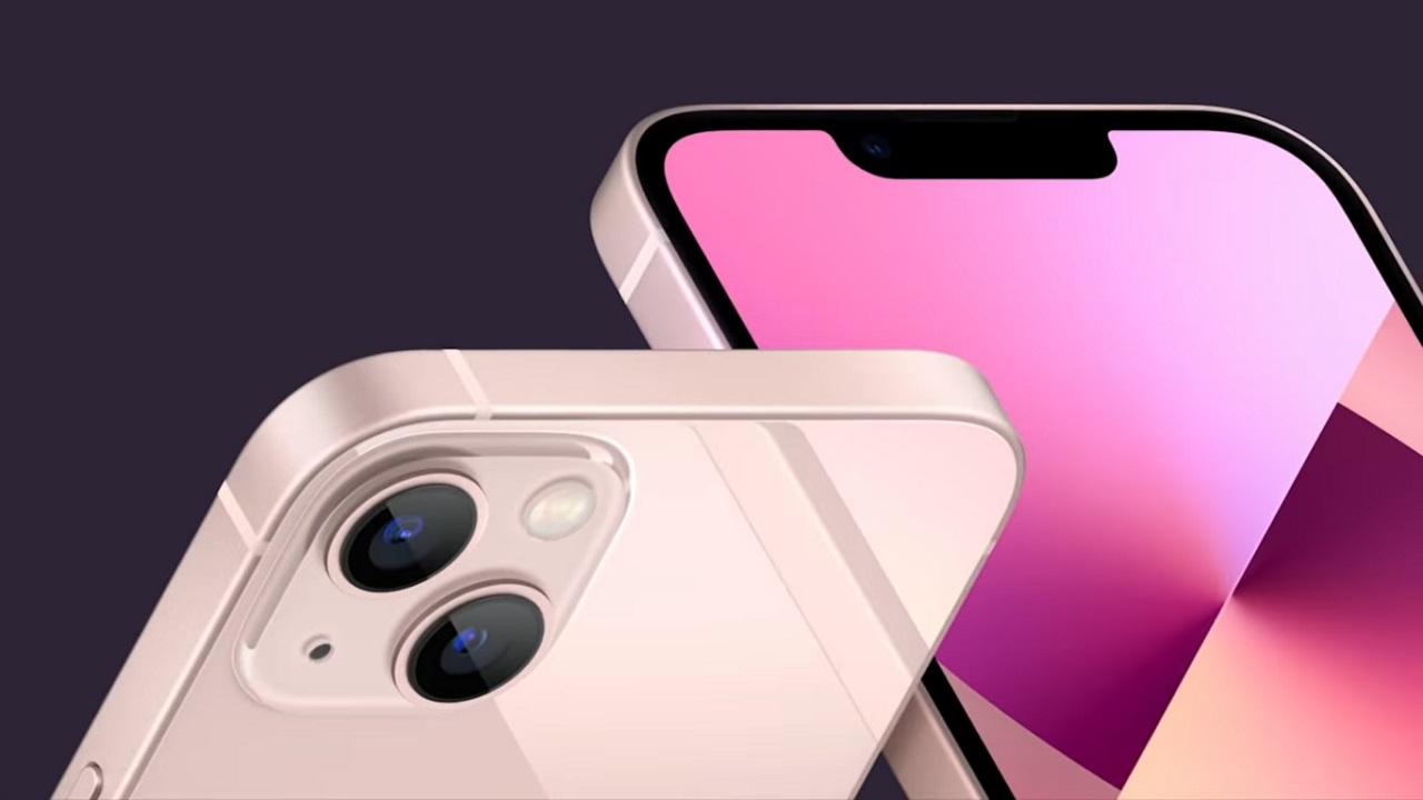 iPhone 13 y nuevos lanzamientos de Apple