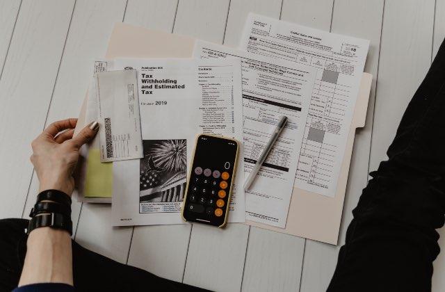 impuestos crowdfunding