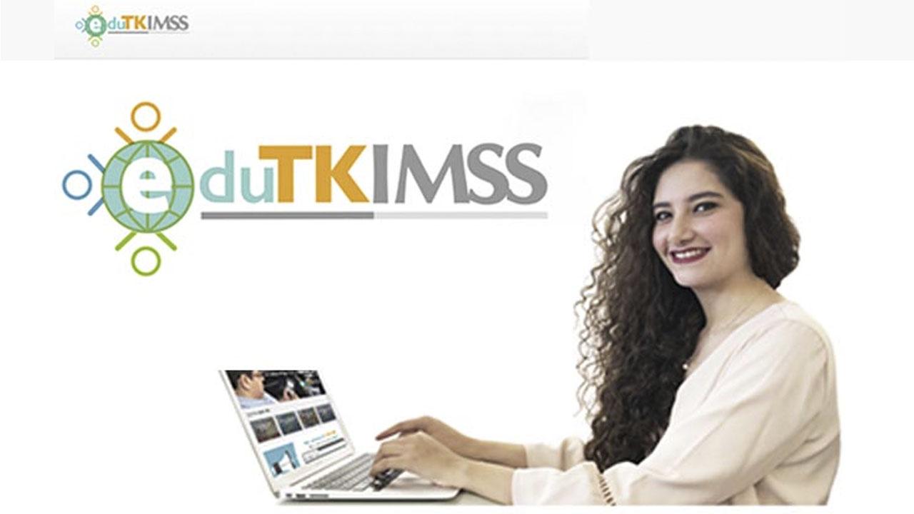 IMSS imparte cursos gratuitos al público