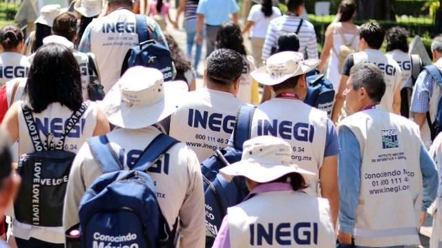 INEGI abre convocatoria