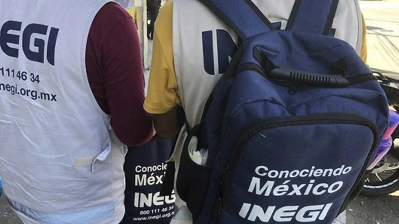 Se ofrecen salarios altos en INEGI