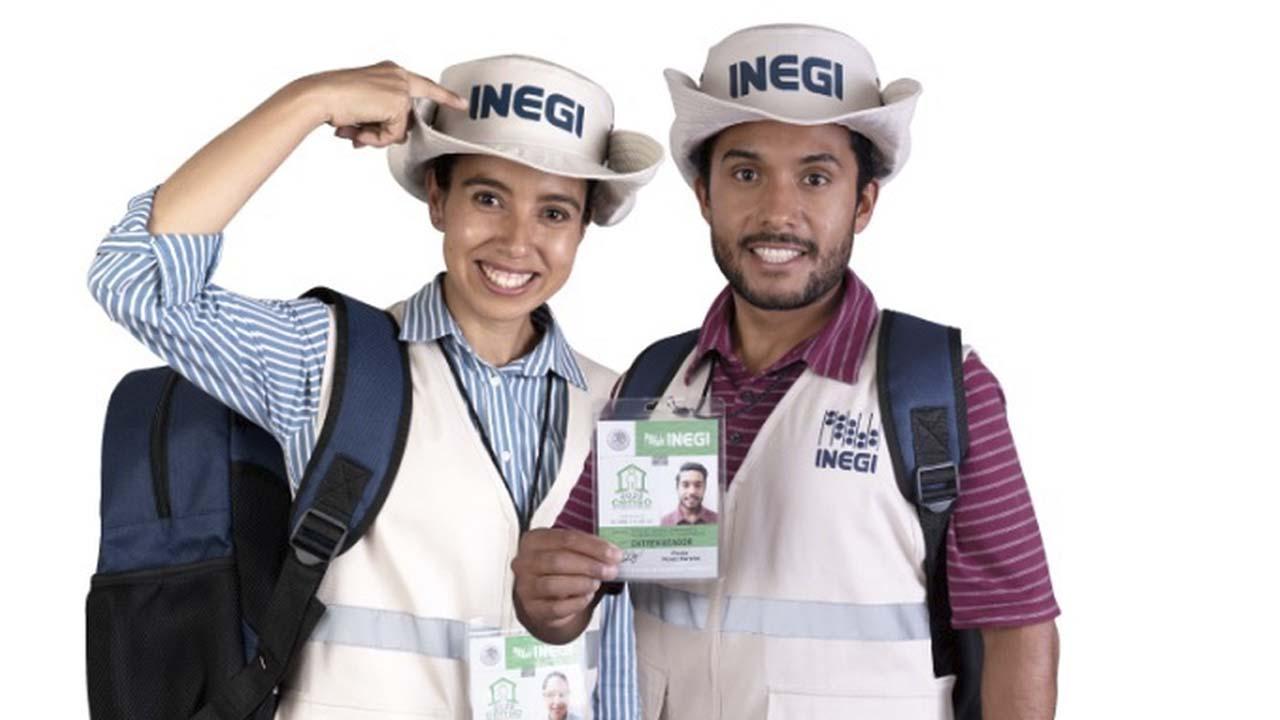 INEGI contratará a personal