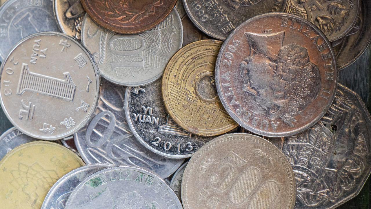 como vender monedas