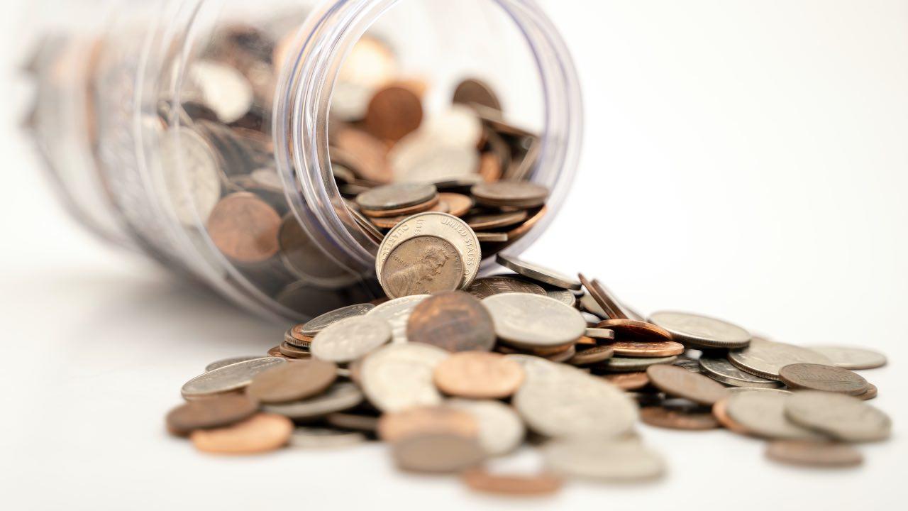 Valor monedas