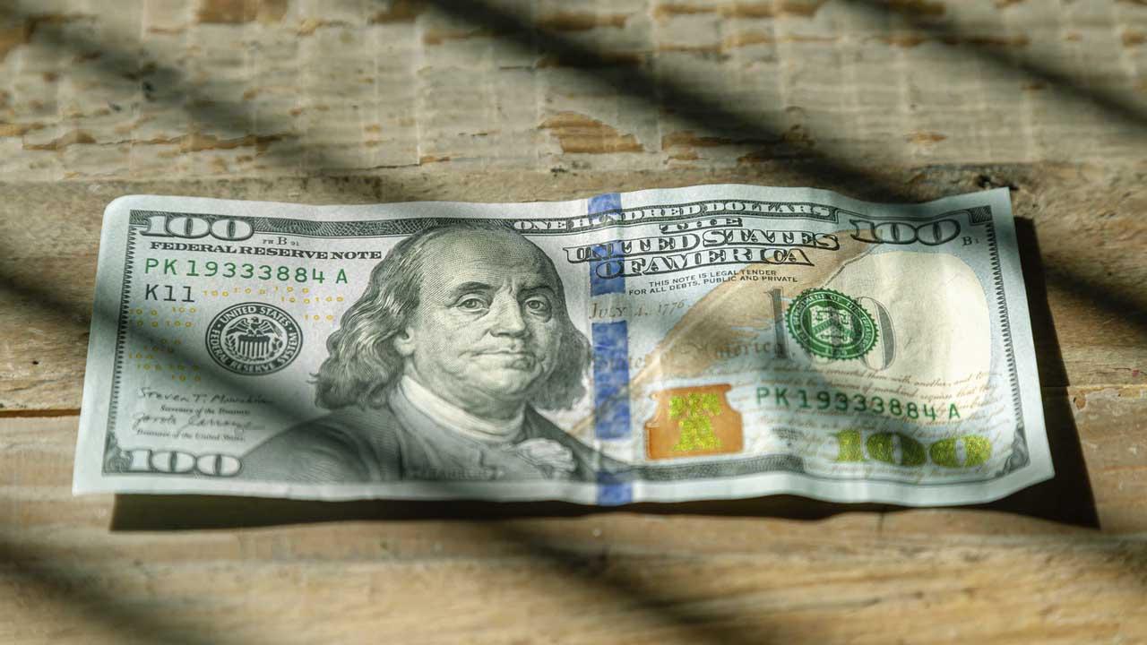 El precio del dólar suma ganancias