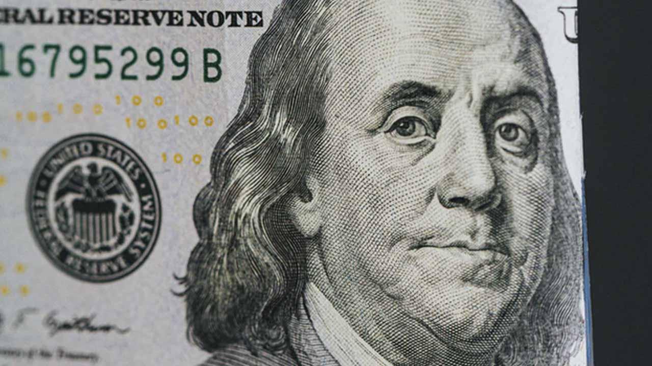 El precio del dólar sigue con ganancias