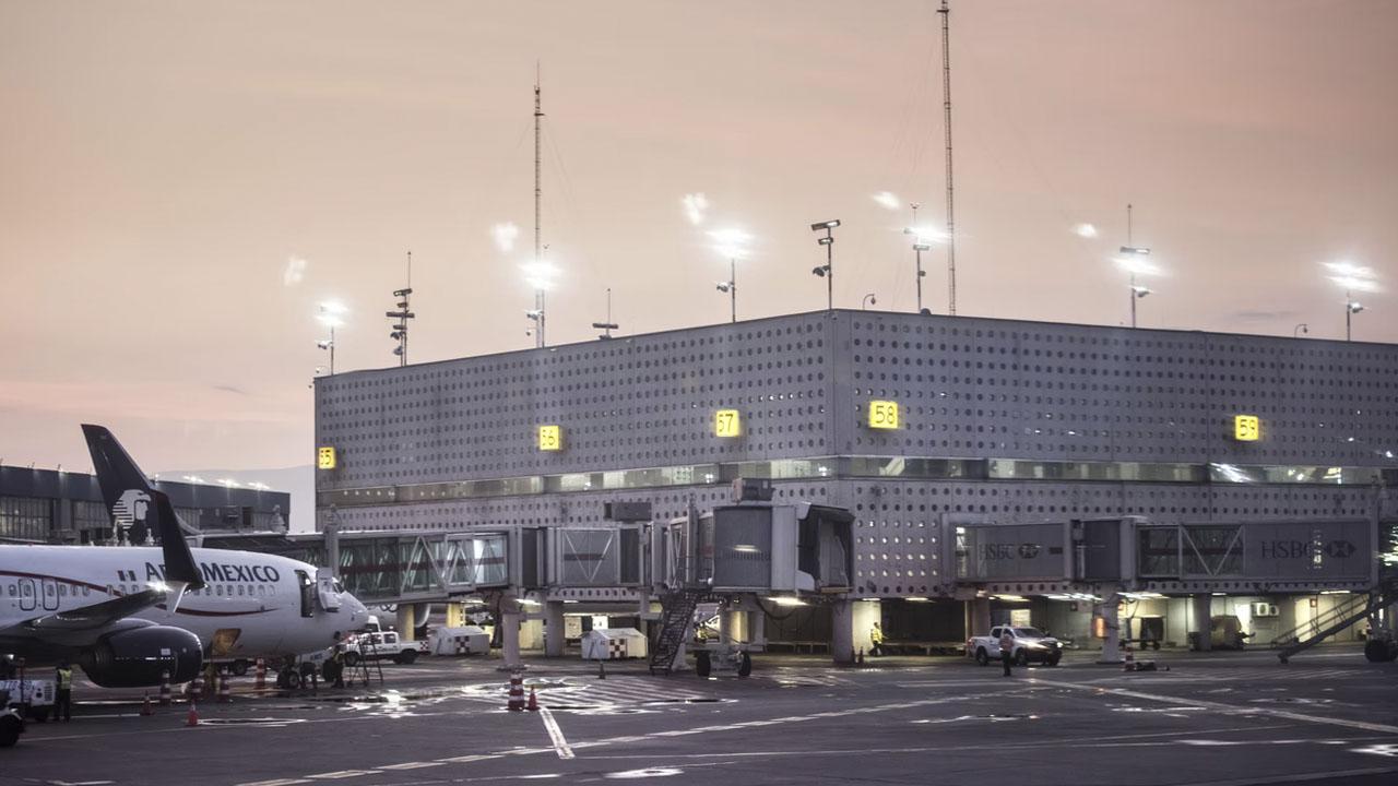 Tarifa por usar aeropuertos