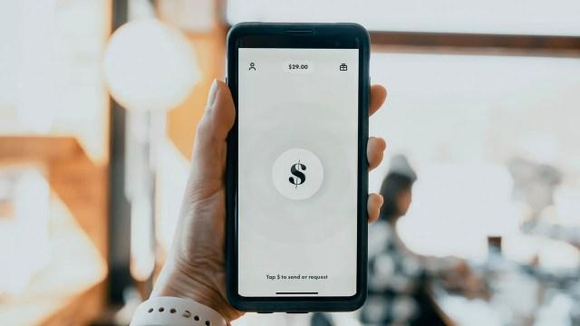 STP es utilizado por financieras para enviar o recibir dinero