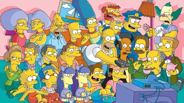 ¿Fan de los Simpsons? Ofrecen pago a quien haya visto todos los capítulos