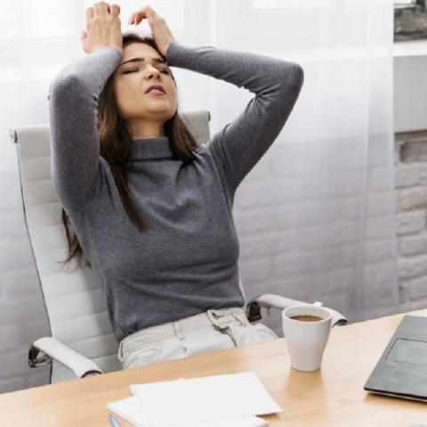 """Claves para evitar el """"burnout"""" o síndrome de desgaste profesional"""