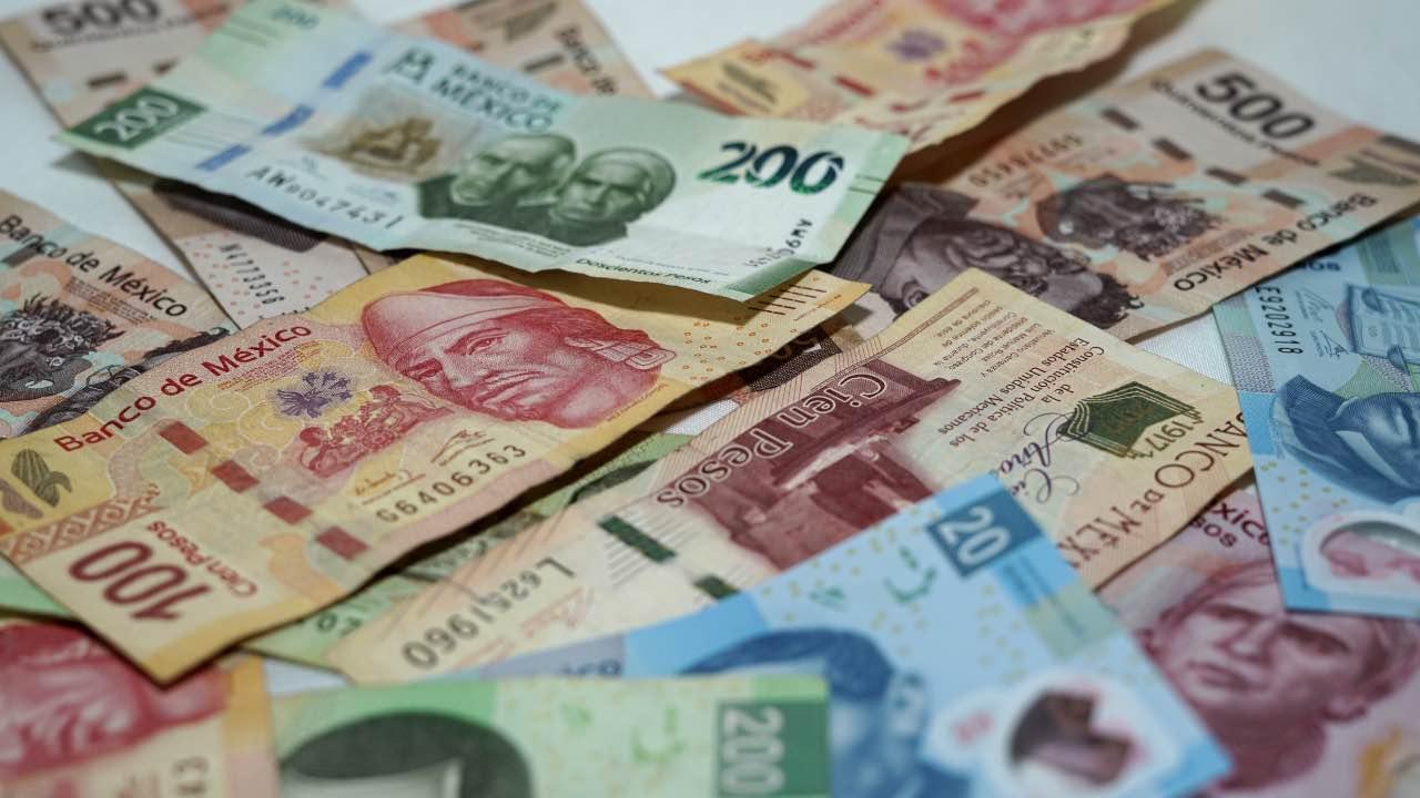 relieves sensibles al tacto billetes