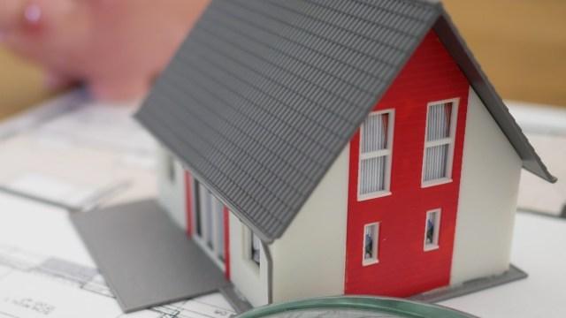 Adquiere seguros para tu vivienda