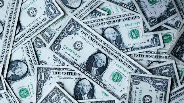 El precio del dólar incrementó