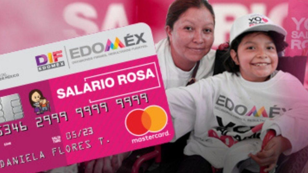 Beneficios del Salario Rosa