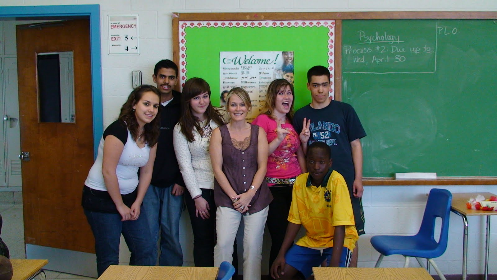 Esl For High School Students