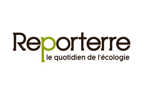 Reporterre : le quotidien de l'écologie • Oiseau Bondissant