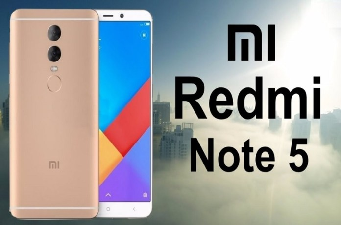 cheap phones with good camera Redmi Note 5