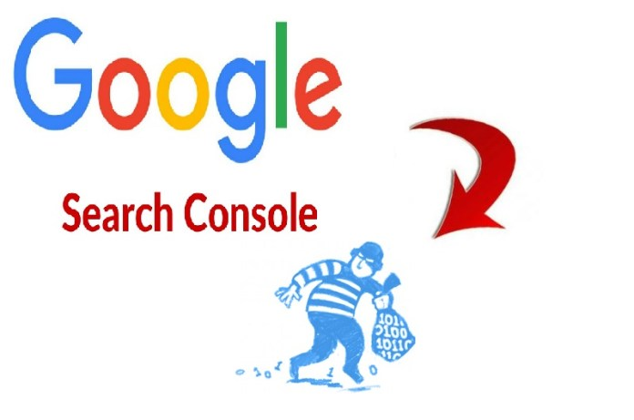 New Google Search Console Includes A Security Issues Feature