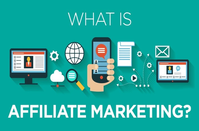 affiliate marketing 2019 - 2020