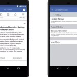 How Can Block Facebook From Tracking Your Location On Android Phones