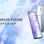 Vivo APEX 2019 Specifications details