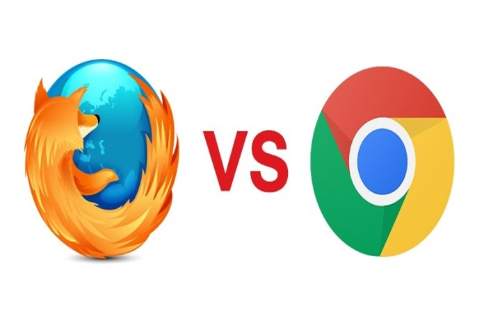 Chrome Browser vs Firefox Browser Which One Is the Better Browser