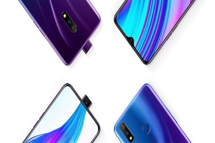 Realme X Smartphone to launch with different Specifications