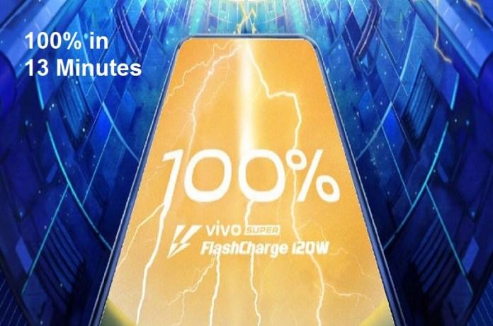 Super FlashCharge