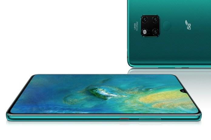 Huawei Mate 20 X 5G Phone