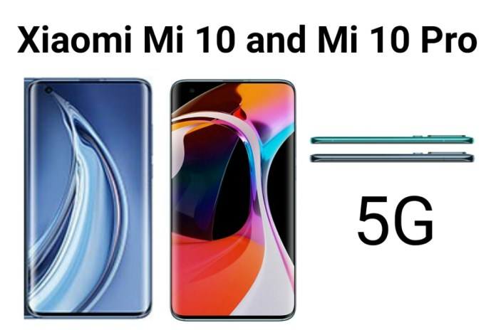 Xiaomi Mi 10 and 10 Pro Smartphones Pros and Cons