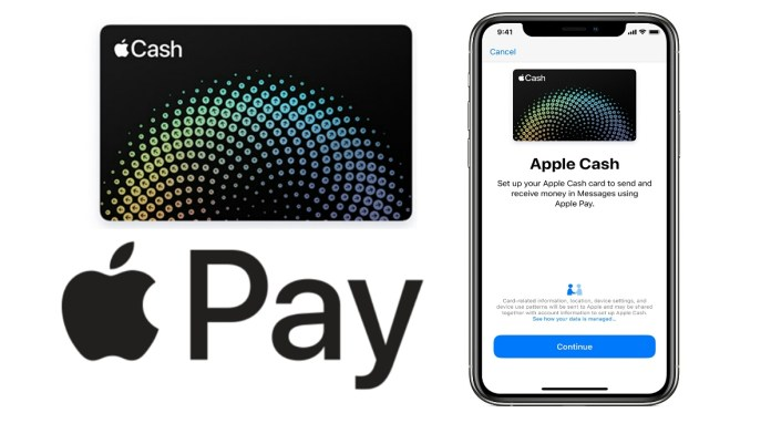 How to use Apply Pay