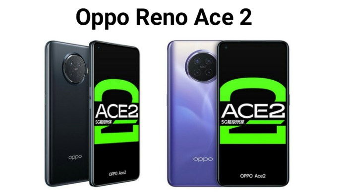 Oppo Reno Ace 2 pros and cons