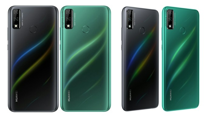 Huawei Y8s Smartphone Pros and Cons