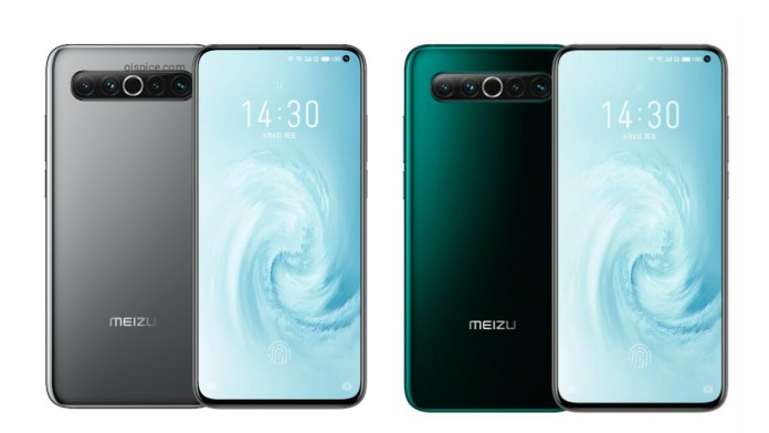Meizu 17 5G Smartphone Pros and Cons